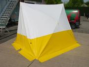 Work tent B1.7xL1.8xH1.65 m