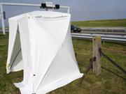 Work tent 5S B2.5xL1.8xH2.0 m