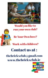 Run your own Brickx Club
