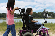 Wheelchair Assistive Technology-Safe Care technologies
