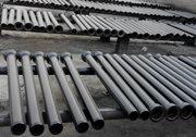 Corrosion Resistant Single Hub Pipe