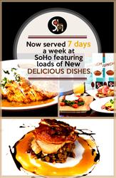 Most excellent Breakfast Restaurants in Cork - Soho