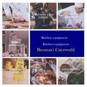 restaurant supply -At Brennans Caterworld
