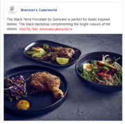 Customers First Choice Restaurant supply -Brennans Caterworld