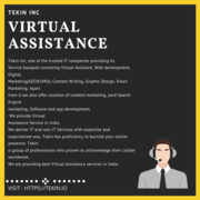 Affordable Virtual Assistance Service In India
