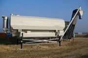 SUMAB SWEDEN offers cement silos