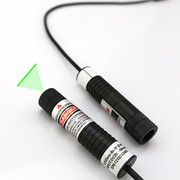The Best Quality 532nm Green Line Laser Module